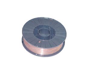 0,8-Св08Г2С (0,8мм. Омедненная на кассете 5кг. импорт)
