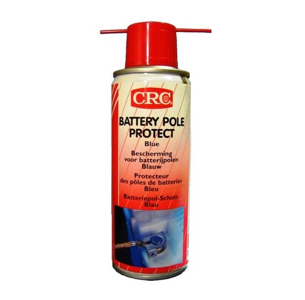 Battery pole protect 12x200 ml   смазка защитная полюсов аккумулятора