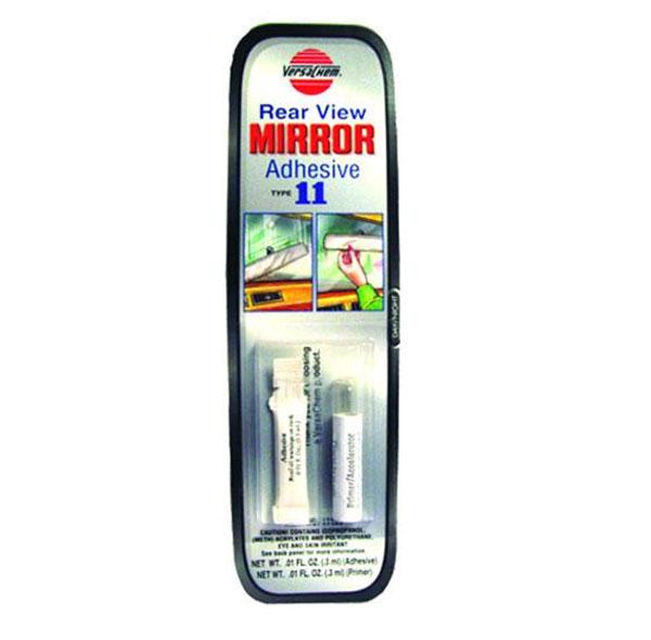 Клей для зеркала заднего вида, тип 11