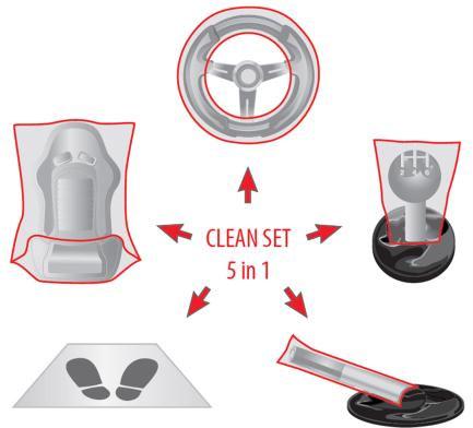 Противобуксовочная система — Пневматическая подвеска