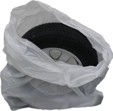 Пакеты для шин и колес. Мешки для шин.
