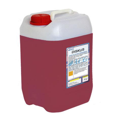 Очиститель дисков и изделий из лёгких сплавов 12 кг