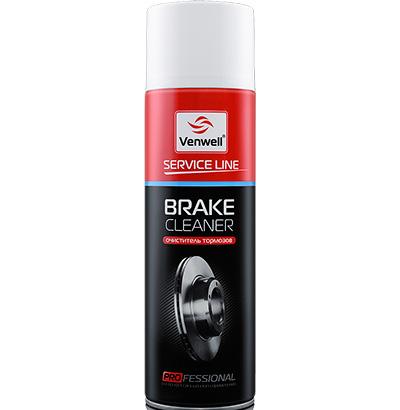 Brake cleaner Venwell очиститель тормозов VW-SL-002RU