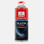 VW-SL-044RUSilicon spray силиконовая смазка 500 мл. (аэрозоль)