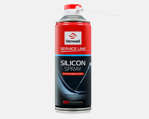 Silicon spray cиликоновая смазка VW-SL-014RU