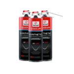 VW-SL-018RU Synthetic spray синтетическая смазка  150 ml. (аэрозоль)