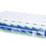 5056378 Туалетная бумага в рулонах Economic 2-сл, 17м (уп.64шт)