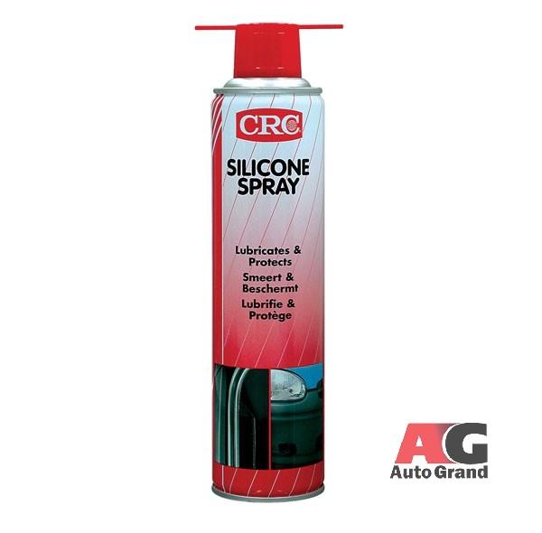 Silicone spray 12x400 ml силиконовая смазка