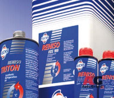 RENISO PAG Полигликолевые масла для компрессоров автомобильных кондиционеров и холодильных систем, работающих с R 134a