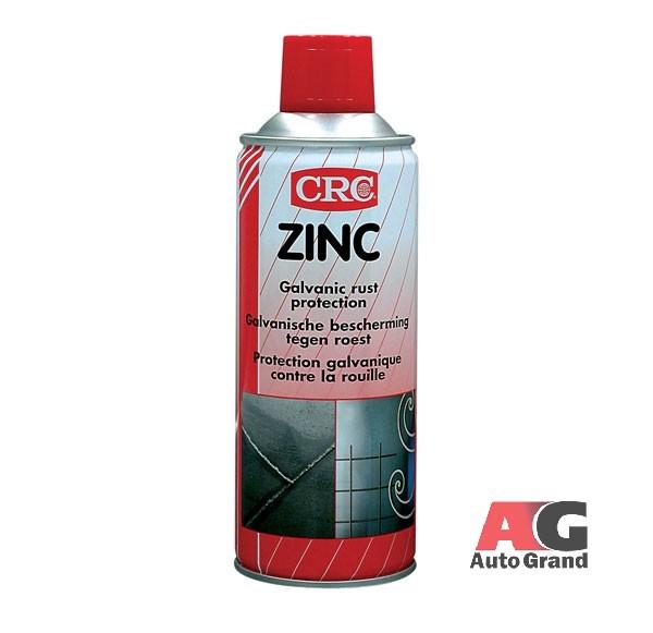 Zinc 400 ml цинковый спрей
