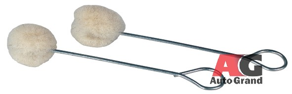 Аппликотор (шерстяной тампон) Applikatoren (арт. 6203)